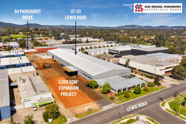 117-121 Lewis Road & 84 Parkhurst Drive Knoxfield VIC 3180 - Image 1