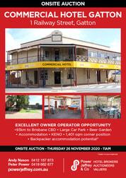 1 Railway Street Gatton QLD 4343 - Image 1