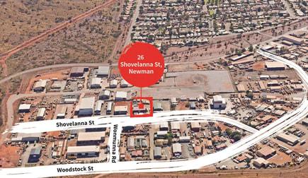 26 Shovelanna Street Newman WA 6753 - Image 1