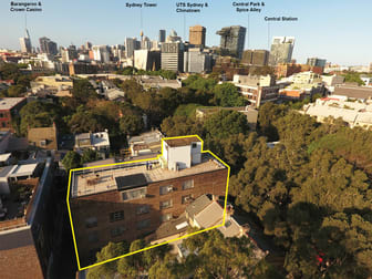 61 PINE STREET Chippendale NSW 2008 - Image 1