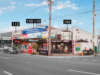 106-112 Canterbury Road Blackburn South VIC 3130 - Image 2