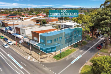 406 Stoney Creek Road Kingsgrove NSW 2208 - Image 1