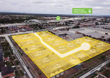 26-30 Parsons Avenue Springvale VIC 3171 - Image 1