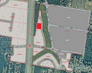 Lot 31-32 Crestmead Logistics Estate Crestmead QLD 4132 - Image 2