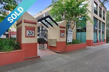 Suite 13/20-24 Gibbs Street Miranda NSW 2228 - Image 1