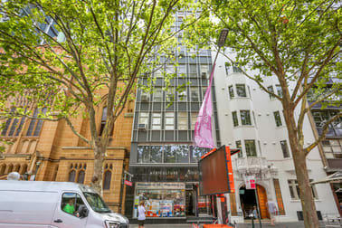 Suite 6.01, Level 6/195 Macquarie Street Sydney NSW 2000 - Image 1