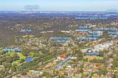 468 Pacific Highway Asquith NSW 2077 - Image 2