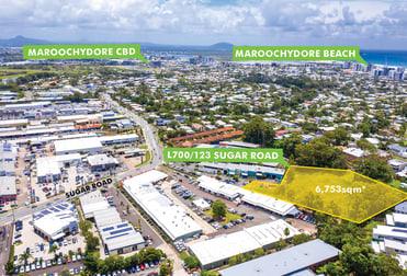 L700/123 Sugar Road Alexandra Headland QLD 4572 - Image 1