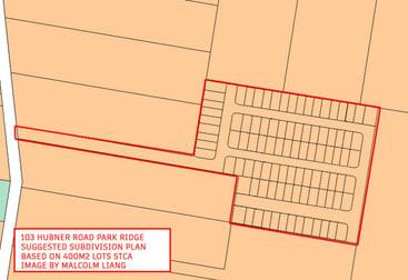 103 Hubner Road Park Ridge QLD 4125 - Image 1