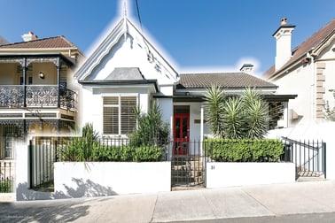 31 Grosvenor Street Woollahra NSW 2025 - Image 1