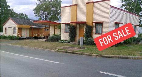 26-28 Dalgangal Road Gayndah QLD 4625 - Image 1