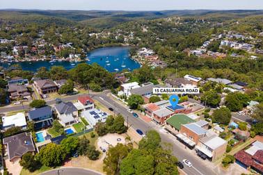 15 Casuarina Road Gymea Bay NSW 2227 - Image 2