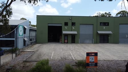 1A/51 Enterprise Street Cleveland QLD 4163 - Image 1