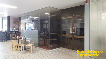 City Plaza, Shop 6/45 Wood Street Mackay QLD 4740 - Image 1