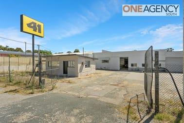 41 Bowen Street O'connor WA 6163 - Image 1