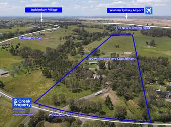 200 Willowdene Avenue Luddenham NSW 2745 - Image 1