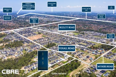 145 Foxall Road North Kellyville NSW 2155 - Image 2