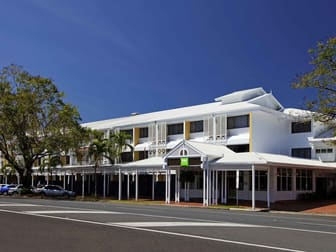 Ibis Styles Cairns/15 Florence Street Cairns City QLD 4870 - Image 1