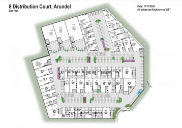 8 Distribution Court Arundel QLD 4214 - Image 2