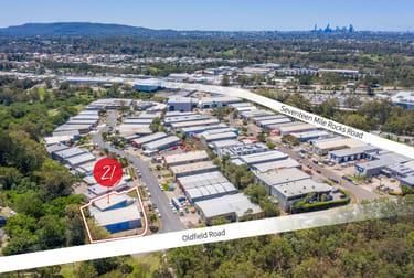 21 Oldfield Road Seventeen Mile Rocks QLD 4073 - Image 1