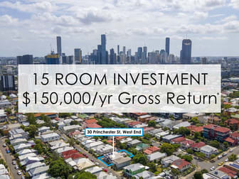 30A Princhester St West End QLD 4101 - Image 1