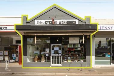 419 Melbourne Road Newport VIC 3015 - Image 1