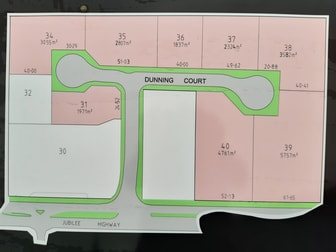 LOT 37 DUNNING COURT Mount Gambier SA 5290 - Image 2