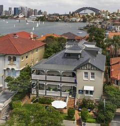 Cremorne Point Manor 6 Cremorne Road Cremorne NSW 2090 - Image 1