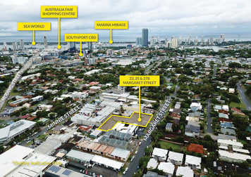 23,25 & 27B Margaret Street Southport QLD 4215 - Image 1