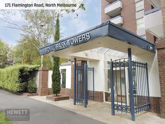 Car Parks/171 Flemington Road North Melbourne VIC 3051 - Image 1