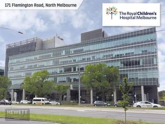 Car Parks/171 Flemington Road North Melbourne VIC 3051 - Image 2