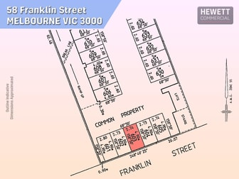 603/58 Franklin Street Melbourne VIC 3000 - Image 2