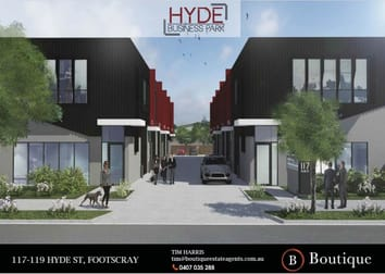 1-10/117 Hyde Yarraville VIC 3013 - Image 1