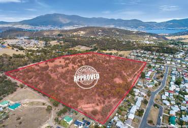 DA Approved subdivision/74 Sugarloaf Road Risdon Vale TAS 7016 - Image 1