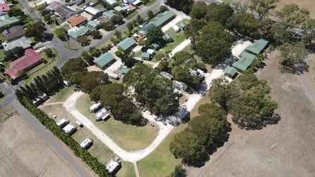 Cnr Riddoch Hwy & South Terrace Penola SA 5277 - Image 1