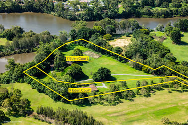 7 and 9 Eden Court Nerang QLD 4211 - Image 1