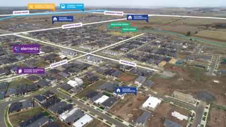 Corner Everton Road & Hercules Drive Truganina VIC 3029 - Image 3