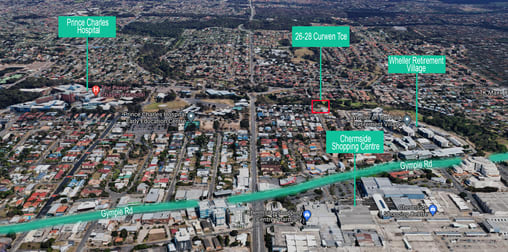 26-28 Curwen Terrace Chermside QLD 4032 - Image 1