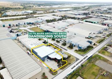 14-16 Mark Anthony Drive Dandenong South VIC 3175 - Image 2