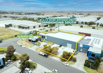 14-16 Mark Anthony Drive Dandenong South VIC 3175 - Image 3