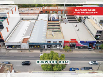 The Hawthorn Collection/135-149 Burwood Road and 10 Lynch Street Hawthorn VIC 3122 - Image 1