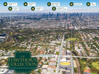 The Hawthorn Collection/135-149 Burwood Road and 10 Lynch Street Hawthorn VIC 3122 - Image 2