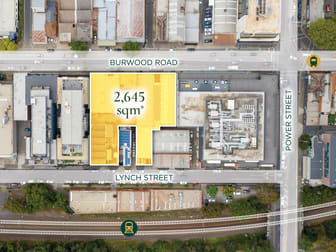 The Hawthorn Collection/135-149 Burwood Road and 10 Lynch Street Hawthorn VIC 3122 - Image 3