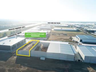 Lot 8 Production Way Pakenham VIC 3810 - Image 3