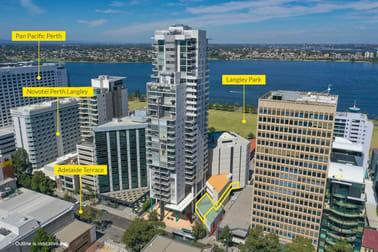 Lot 3/239 Adelaide Terrace Perth WA 6000 - Image 1