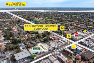 26 Burwood Highway Burwood VIC 3125 - Image 3