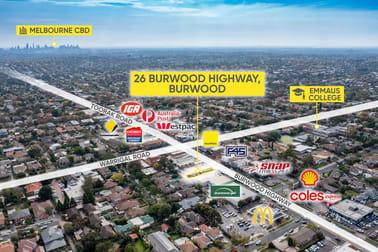 26 Burwood Highway Burwood VIC 3125 - Image 2