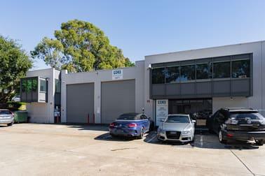 11 & 12/10 Victoria Avenue Castle Hill NSW 2154 - Image 1