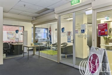 Level 1, 58 Franklin Street Melbourne VIC 3000 - Image 2
