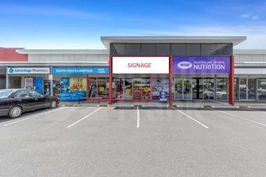 Shop 6/6/111 George Street Rockhampton City QLD 4700 - Image 1